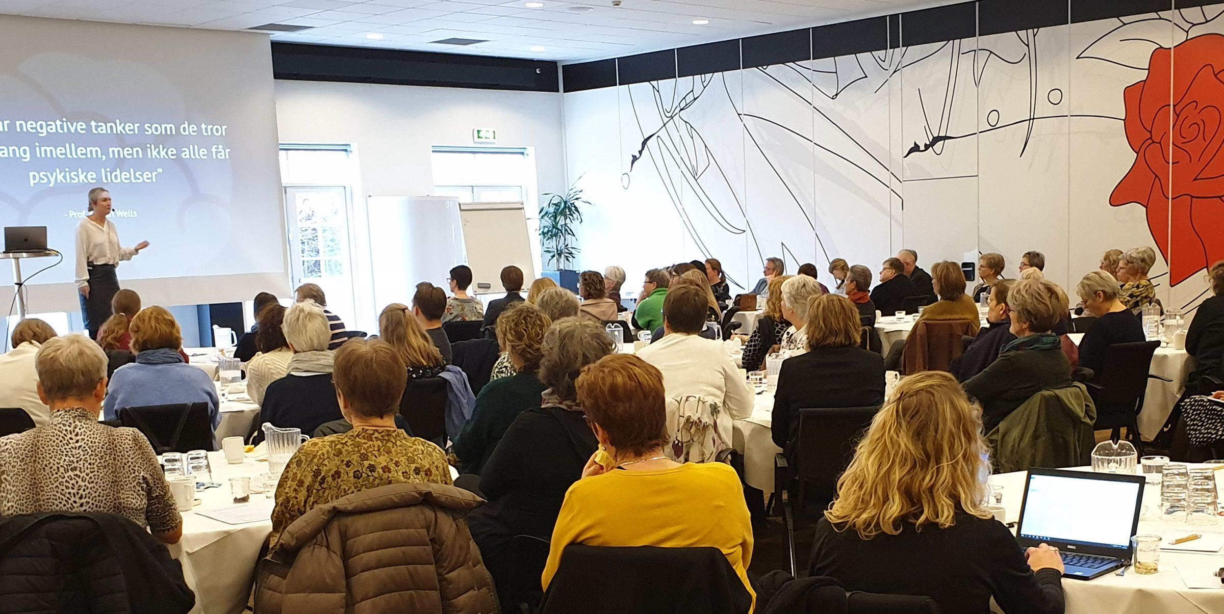 Danske Fagkonferencer